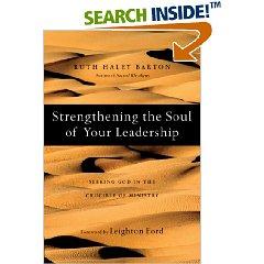 Strengthening the soul