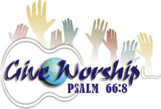 Give Worship Contest