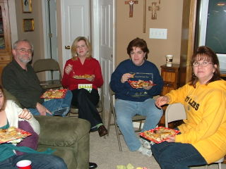 Christmas 2008 042