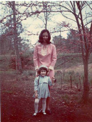 Mom&Jan