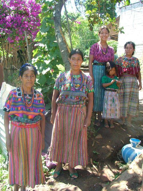 Guatemala 115