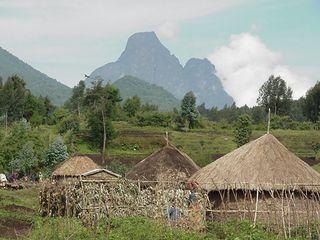 RwandaHomes